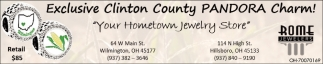 Your Hometown Jewelry Store