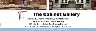 Variety of cabinet brands