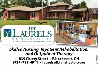 A Skilled Nursing and Rehabilitation Center