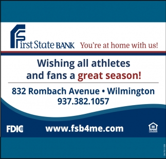 Wishing all athletes and fans a grat season!