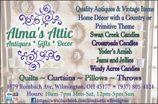 Quality Antiques & Vintage Items