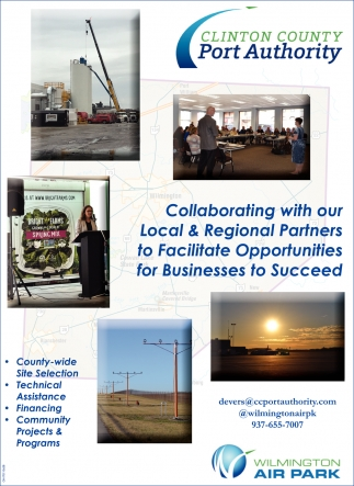 Collaborating with our Local & Regional Partners to Facilitate Opportunities for Businesses to Succeed