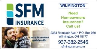 Need Homeowners Insurance? Call us!