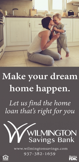 Make your dream home happen