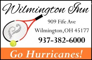 Go Hurricanes!