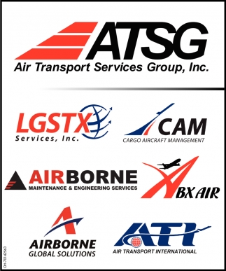 Provider of air cargo transportation and related services