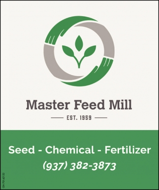 Seed, Chemical, Fertilizer