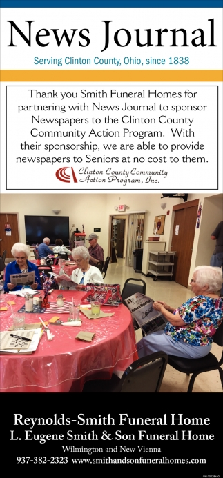 Clinton County Community Action Program, Inc