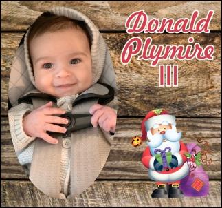 Donald Plymire III