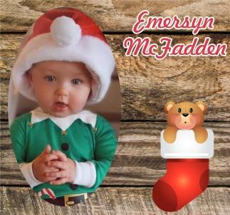 Emersyn McFadden