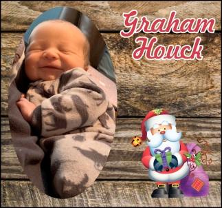 Graham Houck