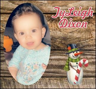 Jy Leigh Dixon