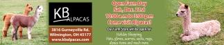 Open Farm Day - Dec 21