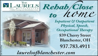 Rehab Close To Home