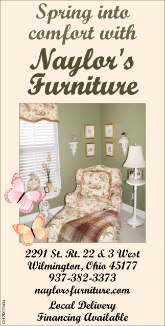 Furniture & Decor