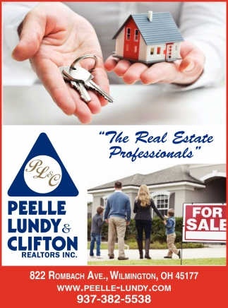The Real EstateProfessionals