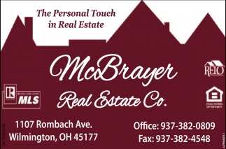 The Personal Touch in Real Estate