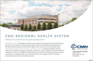 CMH Regional Health System