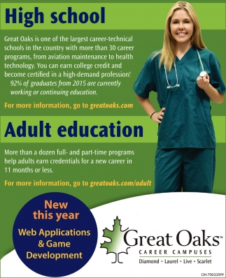 High School / Adult Education