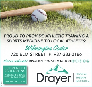 Athlectic Training - Sports Medicine
