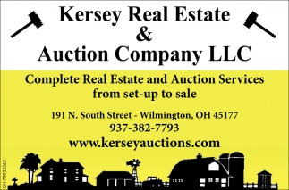 Complete Real Estate and Auction Services