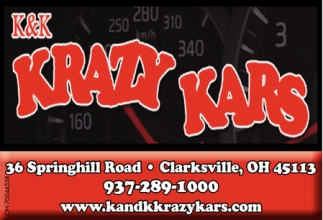 Used Cars in Clarksville