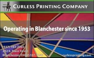 Operating in Blanchester since 1953