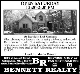 286 Todd's Ridge Road, Wilmington