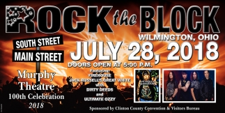 Rock the Block & Unwind