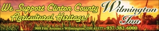 Clinton County Agricultural Heritage