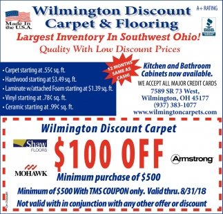 Largest inventory in Southwest Ohio